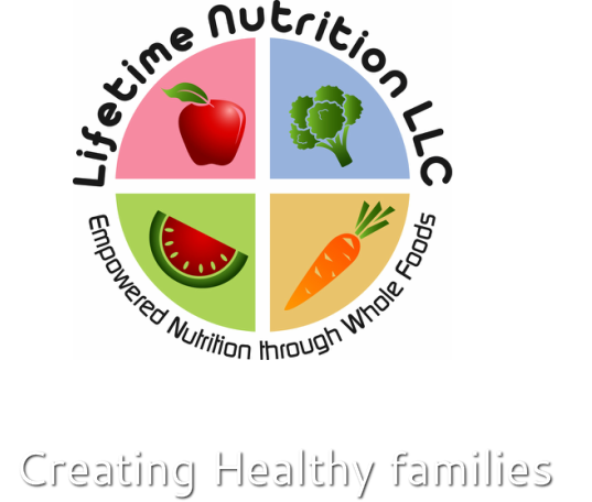 LIFETIME NUTRITION LLC.